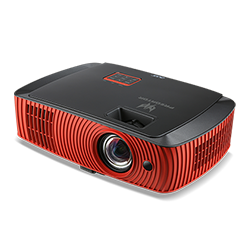 image projector z650