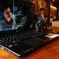 Aspire E5-551: Notebook Gaming dengan AMD A10 Generasi Terbaru