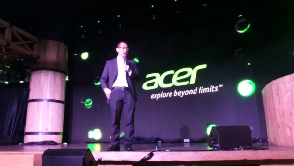 launching acer one 10 herbet ang indonesia
