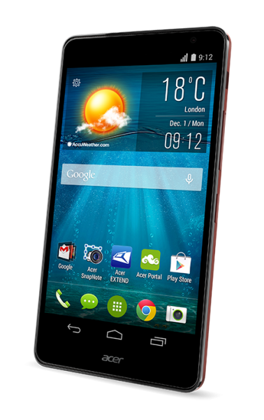 smartphone android 4G canggih