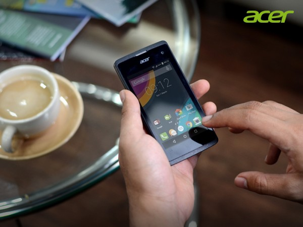 harga android acer 2016