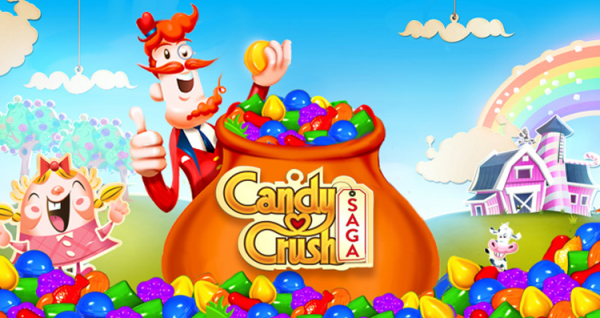 Acer Candy Crush