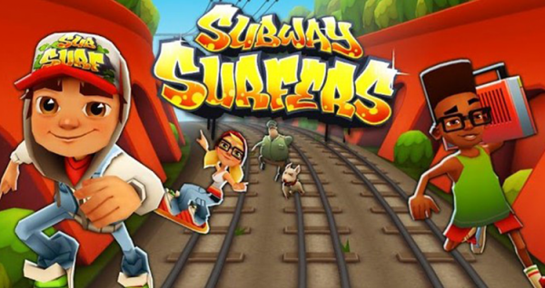 Acer Subway Surf