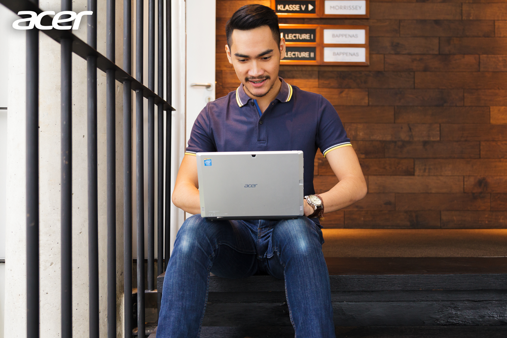Cara Singkat Connect Wifi Ke Notebook-mu - Blog Resmi Acer Indonesia