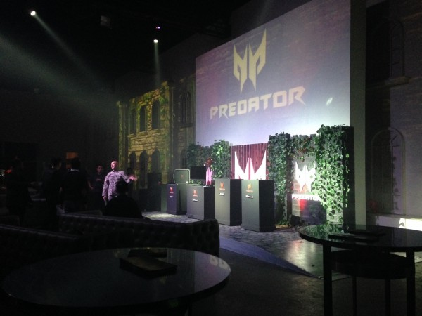 Predator Launching Acer Indonesia 4
