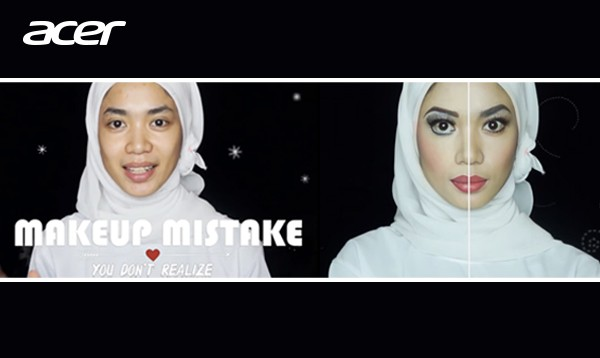 Make Up Mistake to Avoid