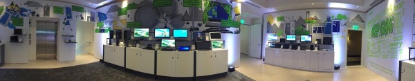 CES_Showroom_Panoramic