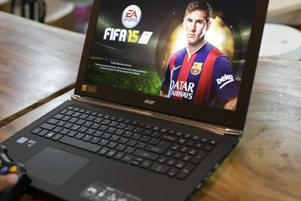 spesifikasi laptop gaming