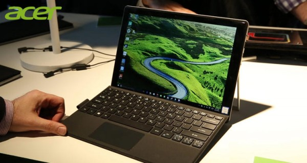 Acer Switch Alpha 12.