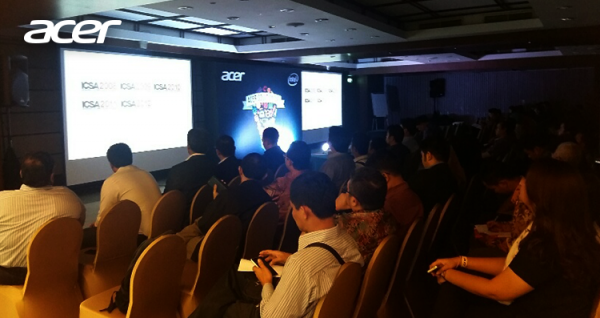 acer solution day