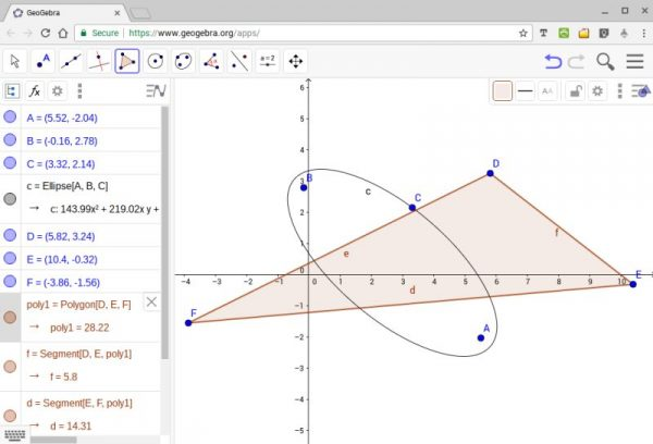 07 GeoGebra Math Apps