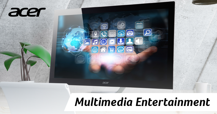 multimedia entertaiment