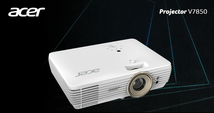 projector v7850