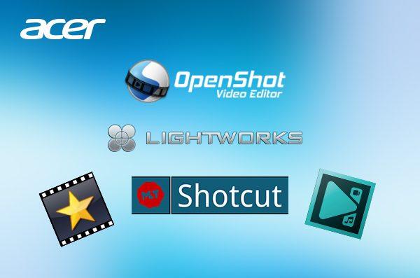 5 Software Video Editor Gratis yang Patut Kamu Coba