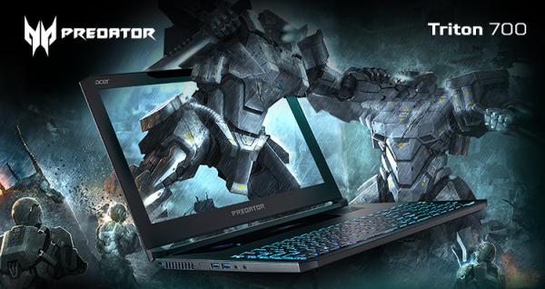 Beli Predator Triton 700