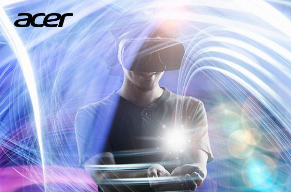 Mengoptimalkan Teknologi VR untuk Mengumpulkan Riset