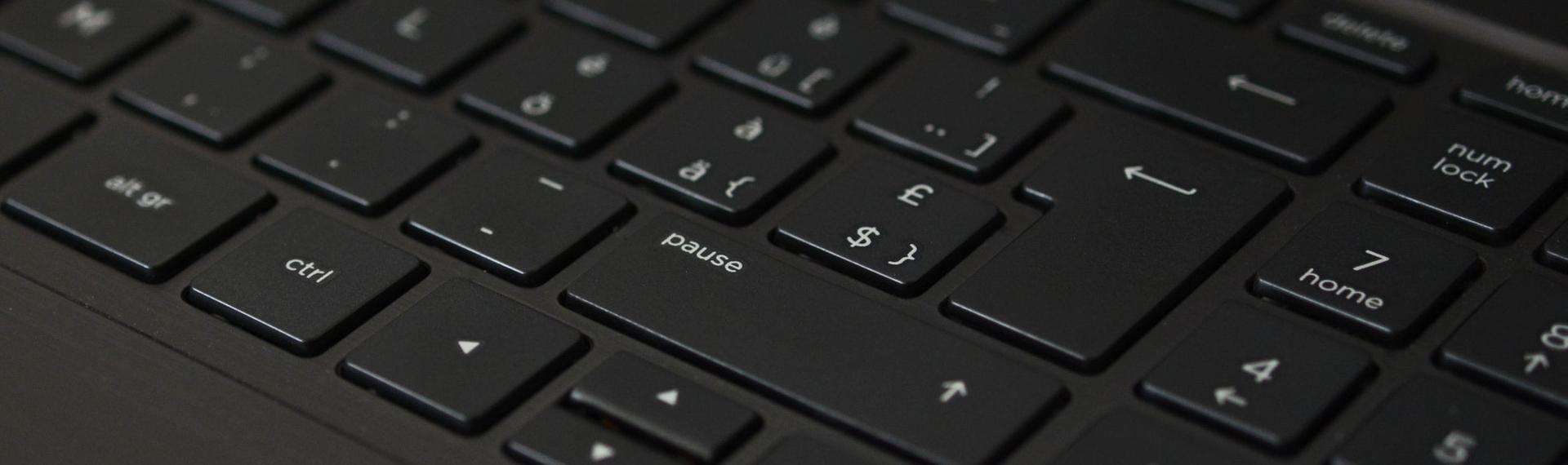 5 Cara Bikin Keyboard Laptop Kamu Lebih Awet