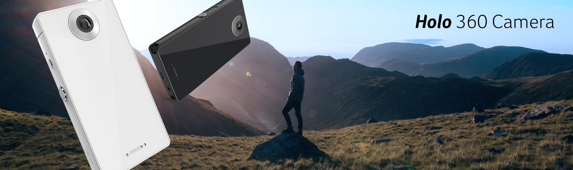 Tips Keren Menciptakan Momen Traveling dengan Kamera 360