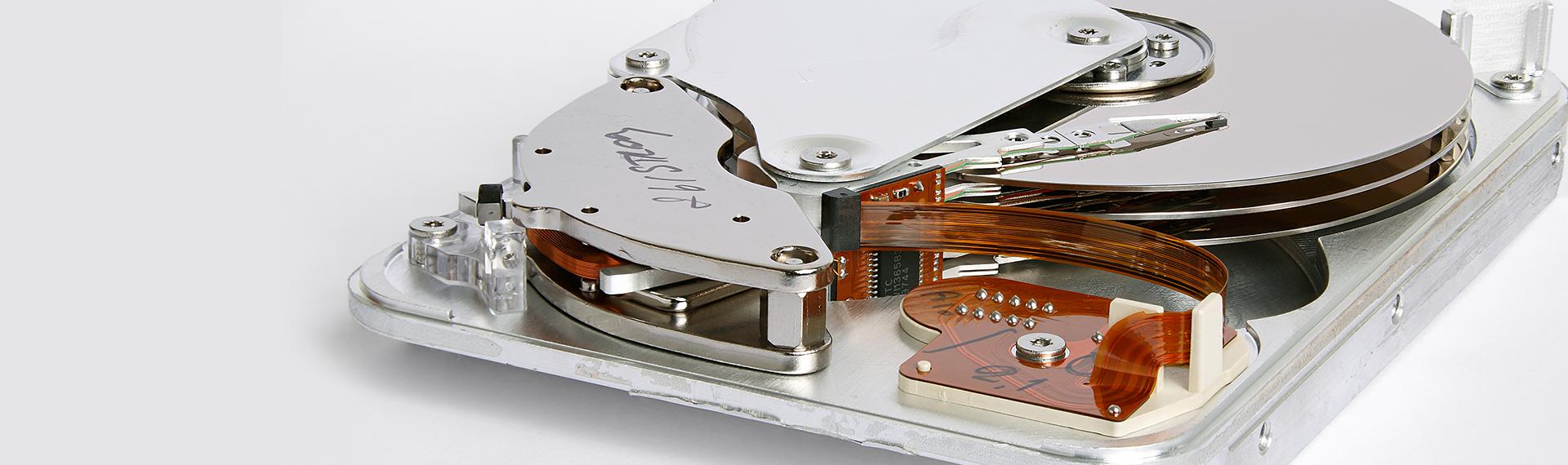 Kenali Ciri Hard Disk Bermasalah dan Cara Mengatasinya