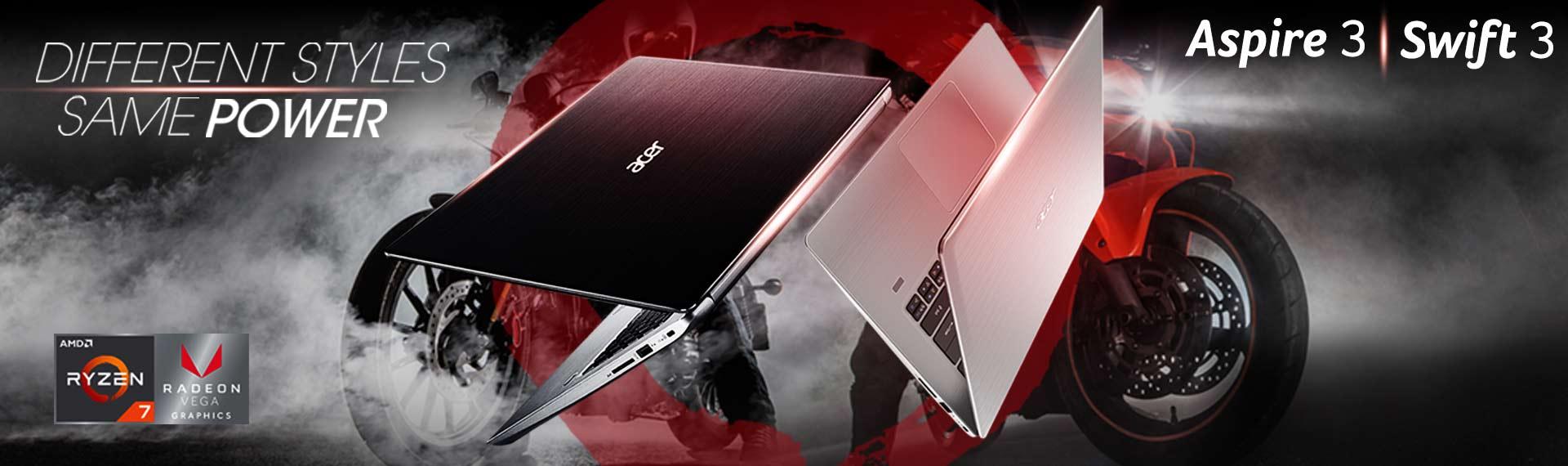 Alasan AMD Ryzen™ 3, 5, dan 7 Mampu Memaksimalkan Performa Laptopmu