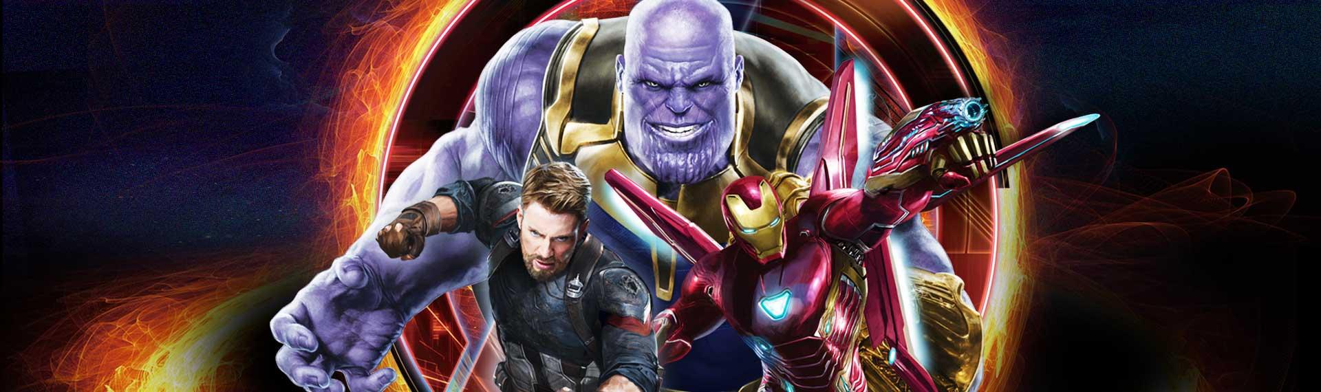 6 Senjata di Avengers: Infinity War yang Harus Diketahui!