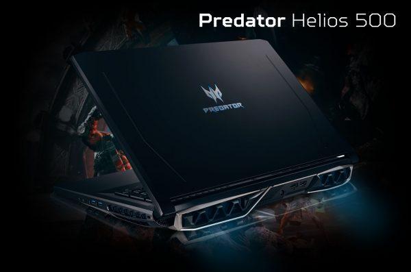 predator helios 500 (PH517-51)