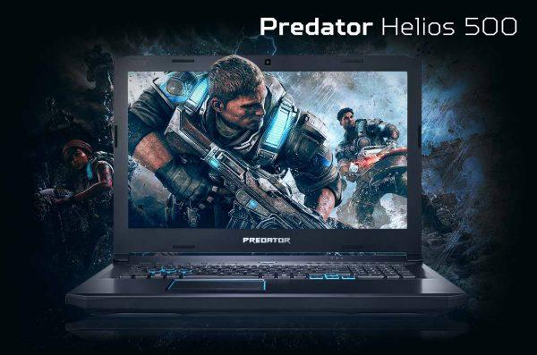 predator helios 500