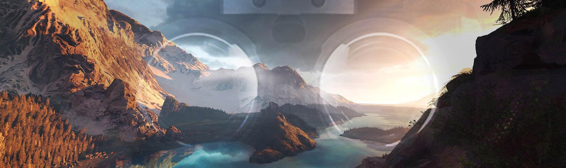 4 Keuntungan Tak Terduga Kalau Kamu Bermain Game berbentuk Virtual Reality!