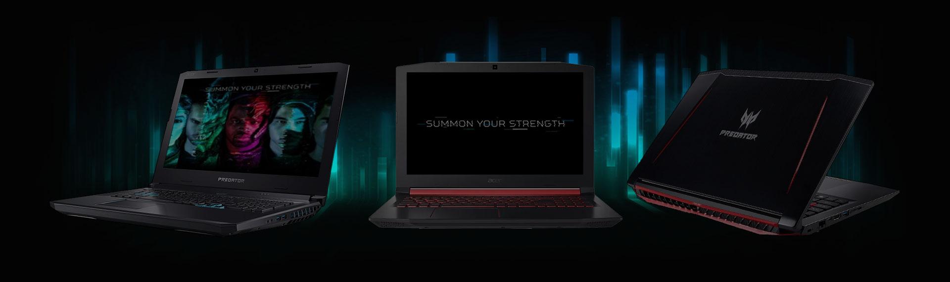 Acer yang Semakin Agresif Menyasar Pasar Gaming!