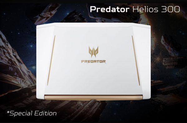 Helios 300 Special Edition