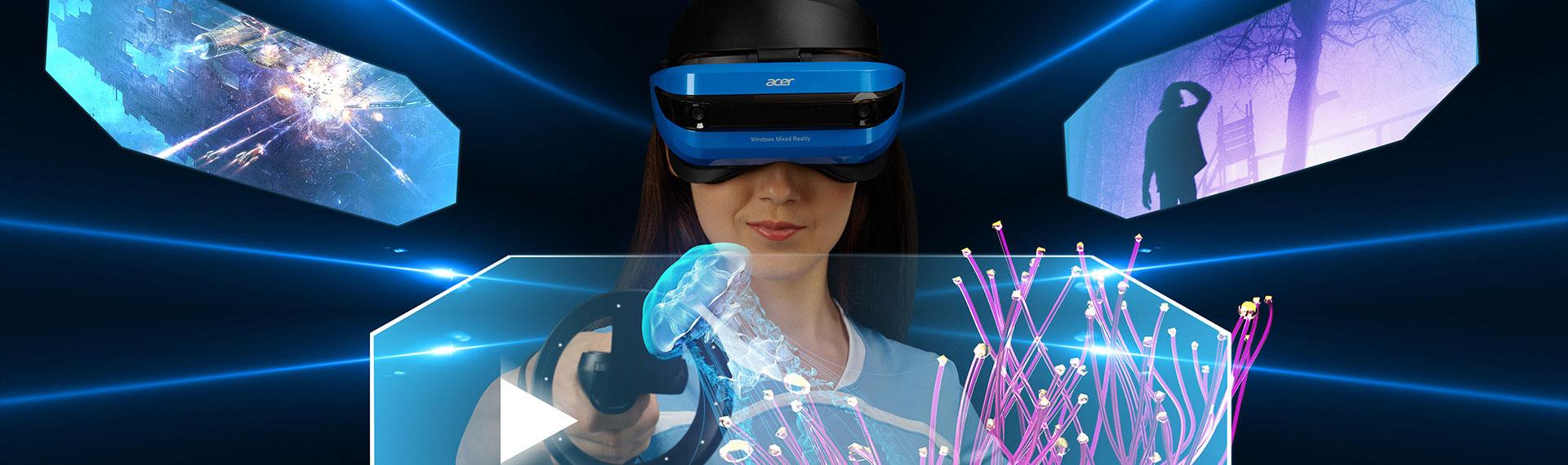 6 Cara Menyambungkan VR ke PC untuk Pengalaman Gaming Imersif!