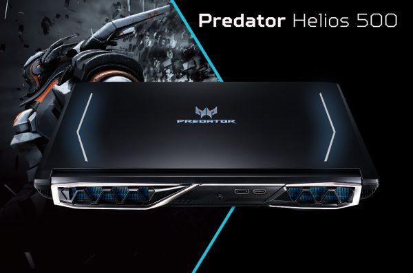 predator helios 500 amd ryzen 7