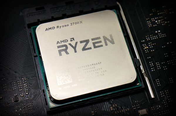 Laptop AMD Ryzen