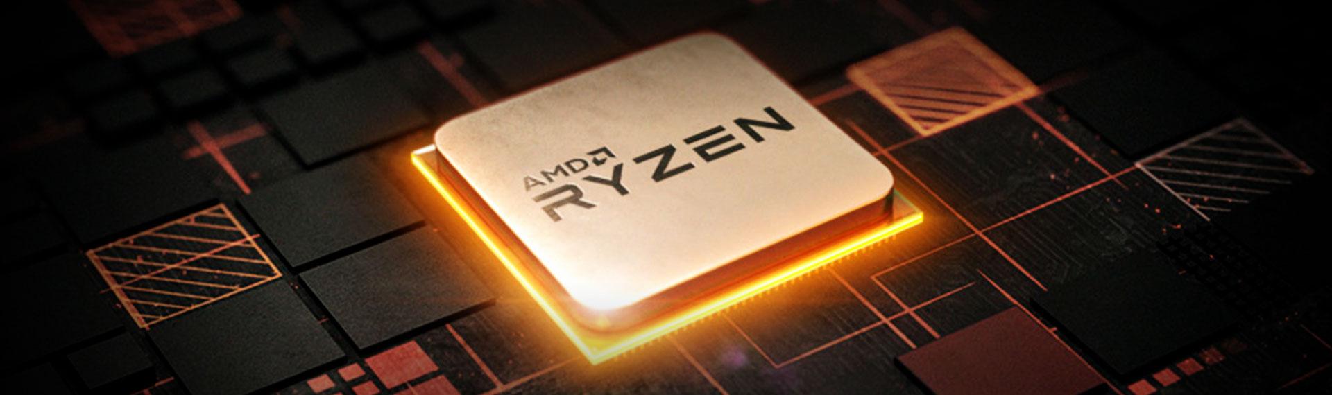 Seberapa Hebat Performa Laptop AMD Ryzen? Ini Penjelasannya!