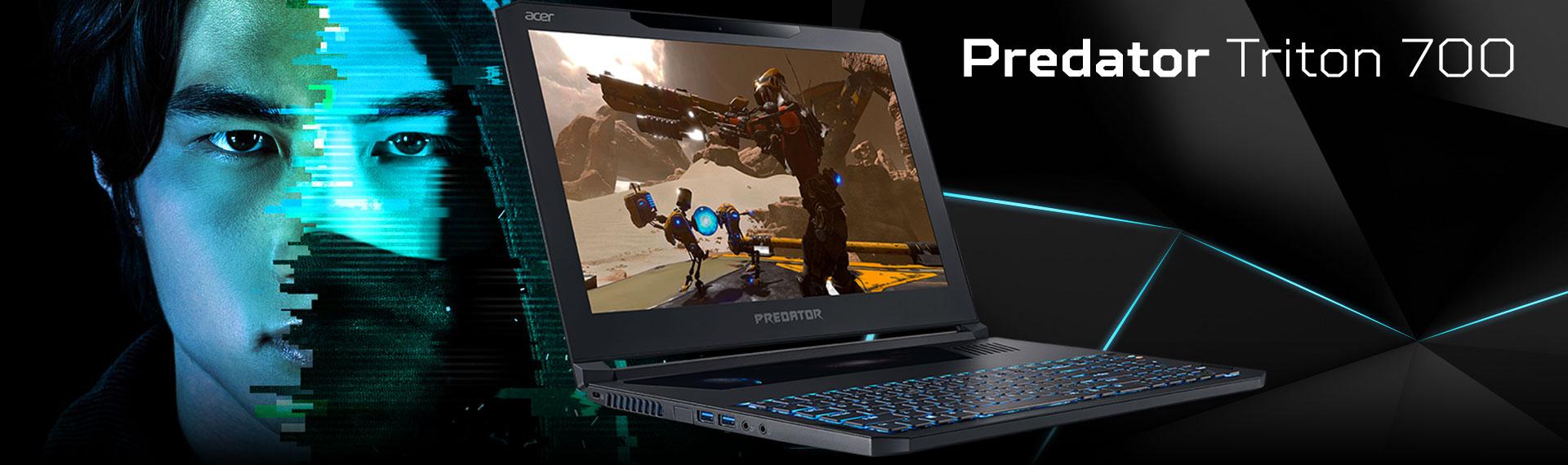Tidak Semua Ukuran Laptop Game Hardcore Berat dan Tebal, Ini Buktinya!