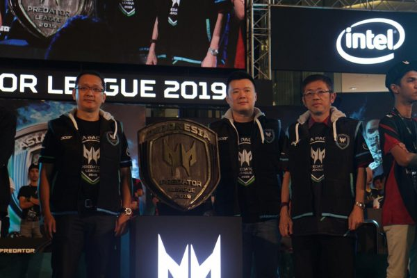 Indonesia final predator league 2019
