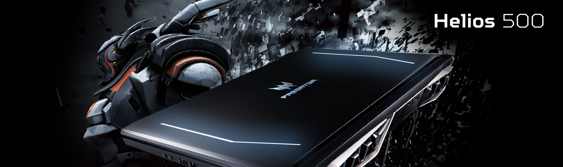 Buat Penggila Game, Performa Laptop Gaming Acer Ini Setara PC Desktop!