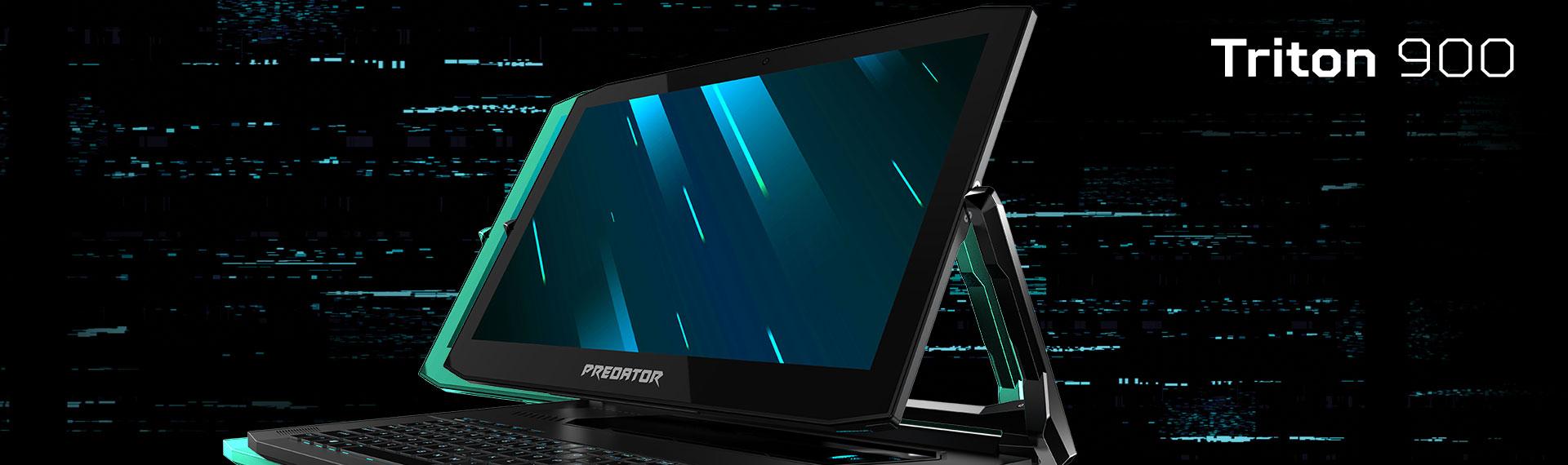 Dua Laptop Gaming Triton Seri Terbaru Tampil Cadas di CES!