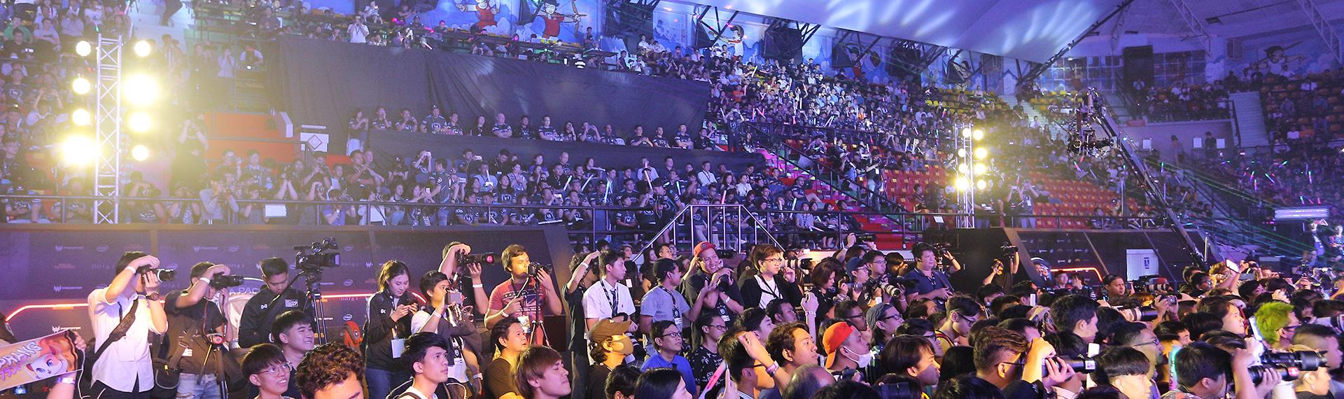 Menuju Grand Final Asia Pacific Predator League 2019, Bakal Ada Apa Saja?