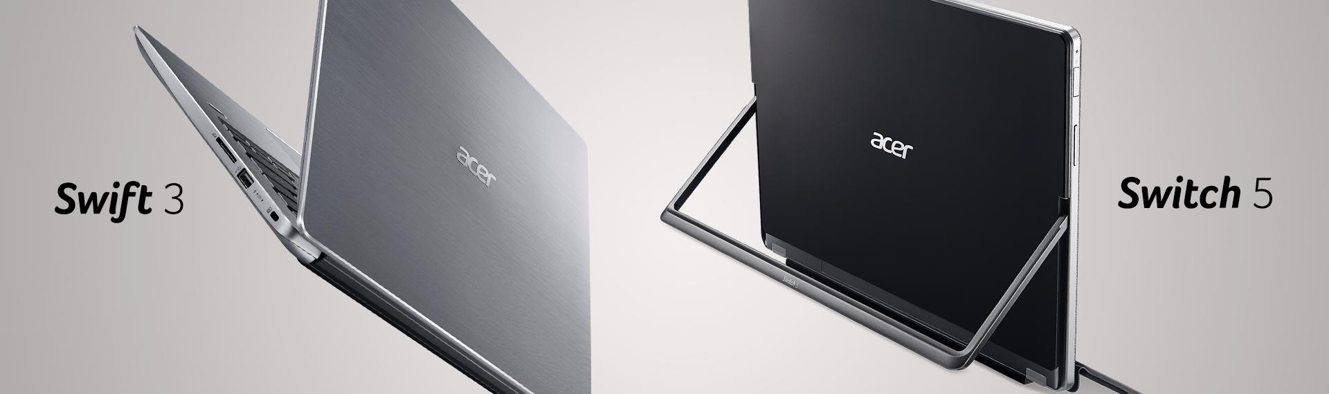Kinerja Fitur-fitur Unik Notebook Acer yang Bikin Kamu Ingin Memilikinya!