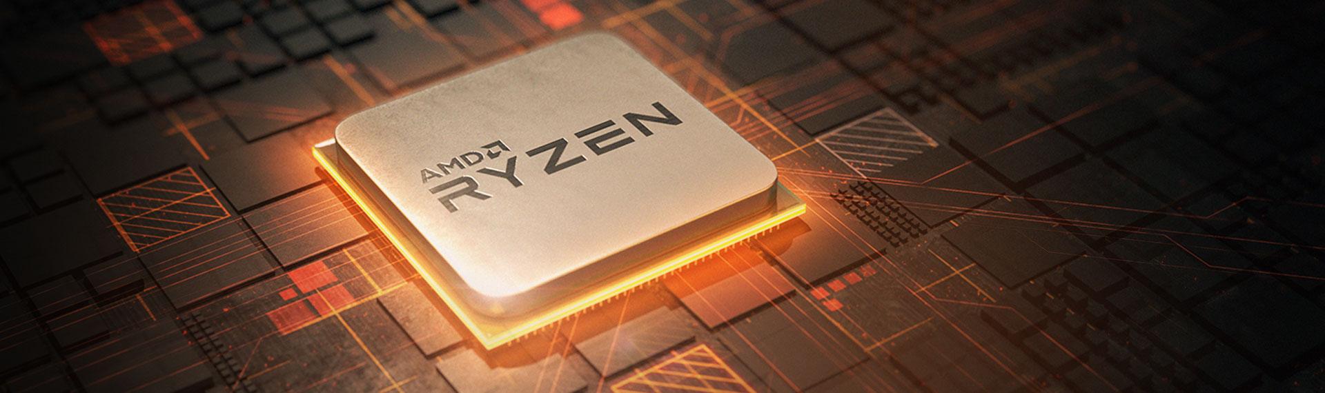 Penting Nih! Ketahui Kisaran Harga Prosesor AMD Ryzen Sebelum Memakainya