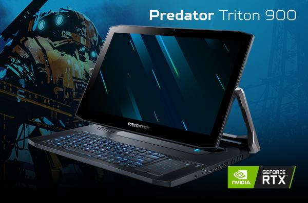 Predator Triton 900 (PT917-71)
