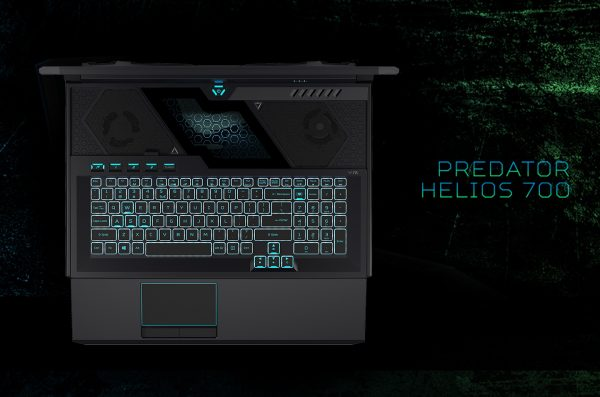 laptop Predator Helios 300