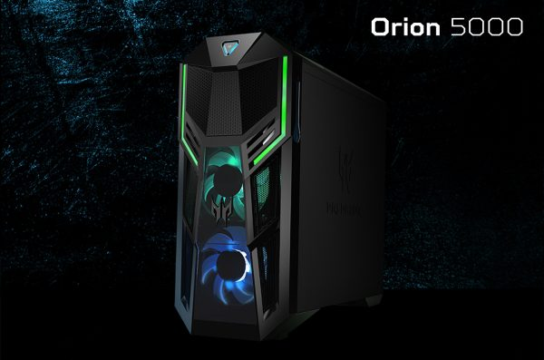Orion 5000 (PO5-605S)