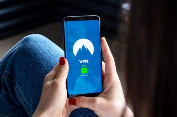 Cara Menggunakan VPN Isi VPN Menggunakan Aplikasi Pada Gadget