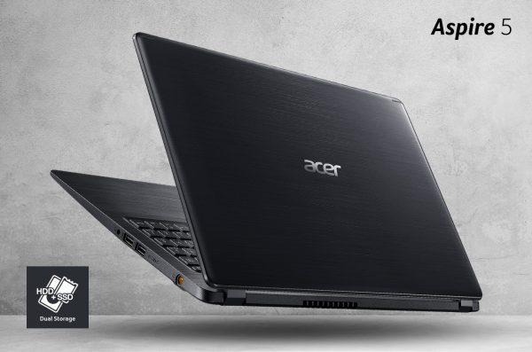 Laptop Aspire 5 (A515-52G) Isi-HDD-dan-SSD