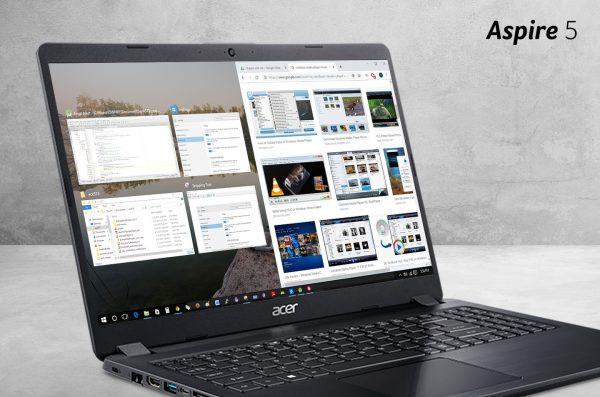 Laptop Aspire 5 (A515-52G) isi-multitasking
