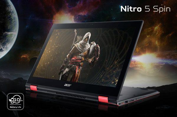 Laptop Terbaik untuk Gaming Isi-Batre-Nitro-5-Spin-Card