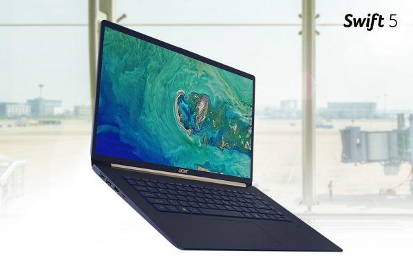 Bawaan Mudik Makin Praktis dengan Laptop Tipis Terbaik Ini!