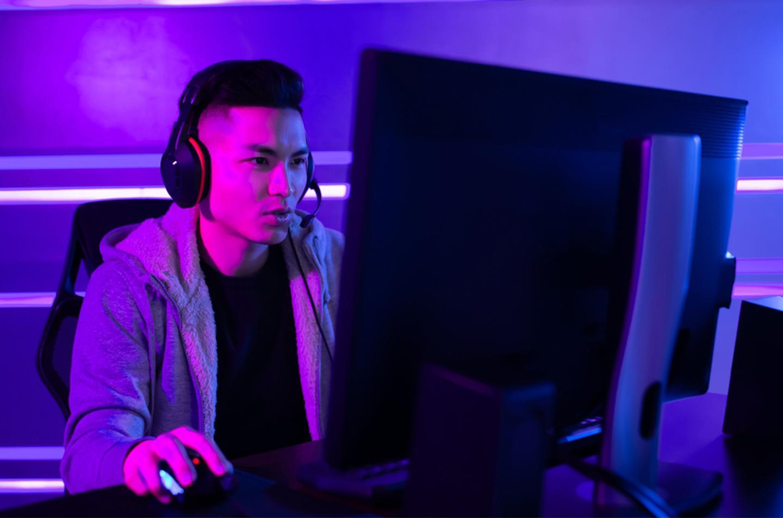 Fakta yang Bikin Kamu Ingin Jadi Gamer Profesional di Indonesia